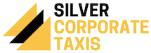 Silver Corporate Taxis Melbourne